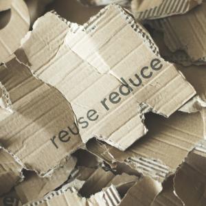 Recycler les déchets papier et carton