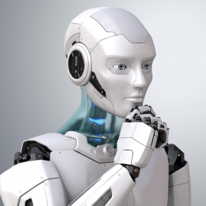 robot - mot du glossaire Tête à modeler. Définition et activités associées au mot robot.
