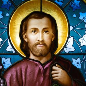 saint - mot du glossaire Tête à modeler. Définition et activités associées au mot saint.