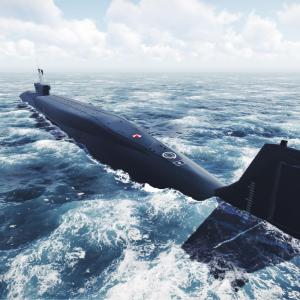 sous-marin - mot du glossaire Tête à modeler. Définition et activités associées au mot sous-marin.