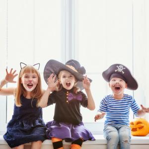 Des idées de déguisements pour Halloween