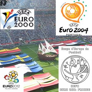 Un peu d'histoire, la naissance de l'EURO