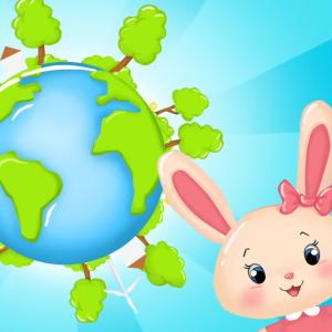 Voici une chanson pour enfant sur le thème de l'écologie pour les sensibiliser à l'importance de protéger notre planète.