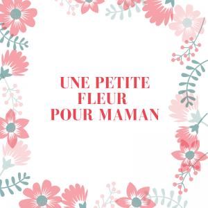 « Une petite plante pour maman» est un joli poème plein d'amour et d'attention que votre enfant pourra réciter le jour de la fête des mères ou à chaque occasion qu'il aura de lui faire plaisir. Imprimez ce joli poème illustré gratuitement et collez-le par