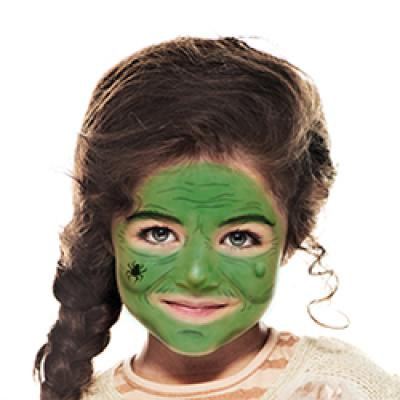 Voici un tuto tout simple et rapide pour vous maquiller en sorcière. Un indispensable à l'approche d'Halloween  ! Sortez les balais, les chaudrons et toiles d'araignées. C'est parti pour le balai des sorcières !