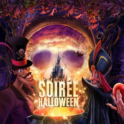 Pour Hallowen, les parcs d'attraction sont nombreux à proposer des animations et des spectacles dédiés. Pendant 15 jours voir un mois, les parcs de france se métamorphosent pour le plaisir des petits et grands enfants.