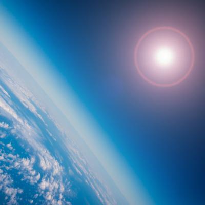 ozone - mot du glossaire Tête à modeler. Définition et activités associées au mot ozone.