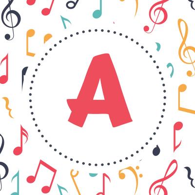 La musique fait entièrement partie de l'éveil musical et sensoriel de l'enfant. Retrouvez toutes nos chansons pour enfants qui commencent par la lettre A, comme Alouette, gentille alouette ! Chaque chanson enfant est accompagnée des paroles, d'information