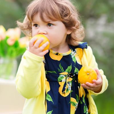 Alimentation et nutrition de l'enfant avec Tête à modeler afin de tout connaitre sur l'alimentation des enfants.