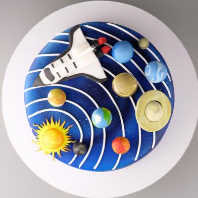 Vous voulez organiser un anniversaire sur le thème de l'espace ? Retrouvez nos conseils, nos idées et des printables à imprimer gratuitement.