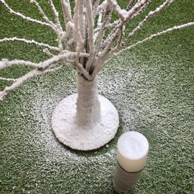 Tuto pour réaliser un arbre à décorer pour Noël