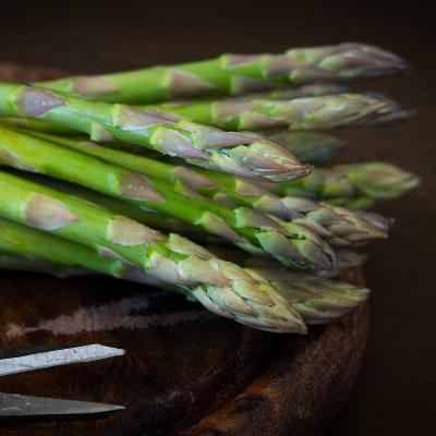Asperge : Mot du glossaire Tête à modeler. Une asperge est une plante potagère cultivée pour ses jeunes pousses   Activités associées