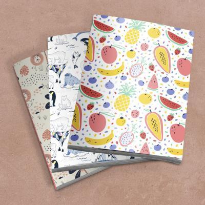 Bricolages cahiers et livres pour la rentrée scolaire