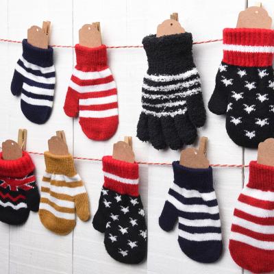 Vous cherchez une idée de cadeau de l'avent original ? Voici notre calendrier de l'avent avec des gants ! Une bonne idée qui change et facile à réaliser.