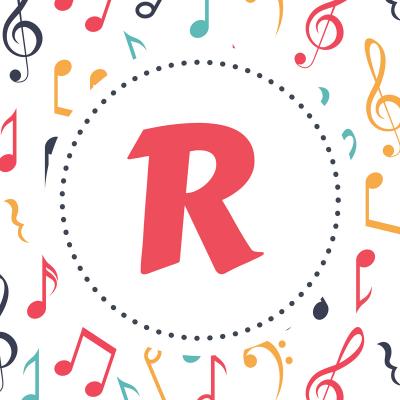 La musique fait entièrement partie de l'éveil musical et sensoriel de l'enfant. Retrouvez toutes nos chansons pour enfants qui commencent par la lettre R ! Chaque chanson enfant est accompagnée des paroles, d'informations sur son histoire et parfois d'une