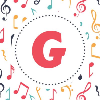 La musique fait entièrement partie de l'éveil musical et sensoriel de l'enfant. Retrouvez toutes nos chansons pour enfants qui commencent par la lettre G ! Chaque chanson enfant est accompagnée des paroles, d'informations sur son histoire et parfois d'une