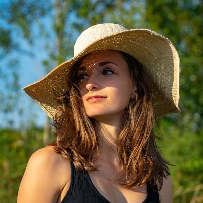chapeau - mot du glossaire Tête à modeler.   Définition et activités associées au mot chapeau.