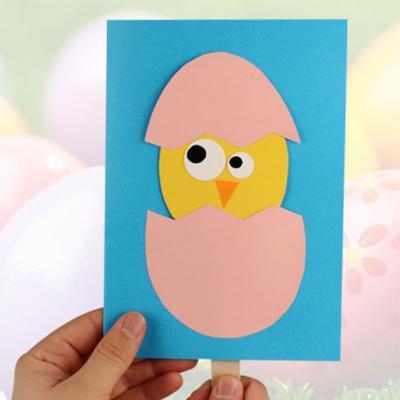 Collages de Pâques