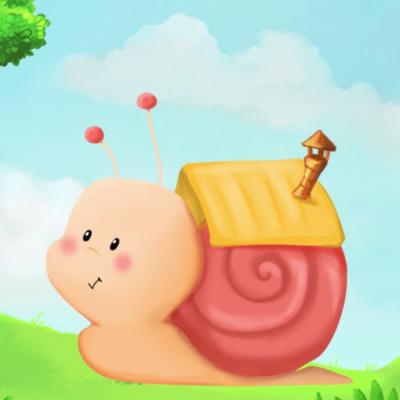 """comptine """"Petit escargot"""" à réciter, à mimer ou à jouer avec votre enfant. Cette version de la comptine """"Petit escargot"""" est une version avec partition. La comptine est à illustrer"""