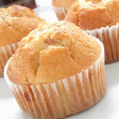 Cupcakes au sucre de canne