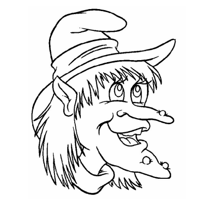 coloriage sorcière : retrouvez notre sélection de dessins à imprimer gratuitement sur le thème des sorcières d'Halloween. Des sorcières avec des nez crochus, des verrues, des longs cheveux noirs qui se déplacent sur leur balai volant accompagnées de leur