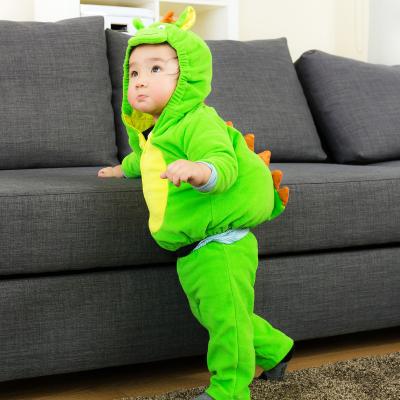 Vous cherchez une idée de déguisement dinosaure pour votre enfant ? Voici sans plus attendre notre sélection et nos de déguisements avec des pyjamas, des dinosaures gonflables et des adorables barboteuses.