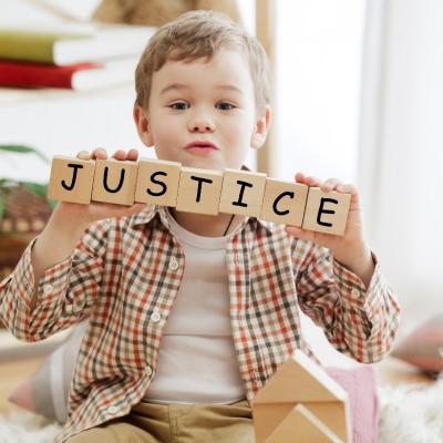A l'occasion des 18 ans de la Convention internationale des droits de l'enfant, Tête à modeler s'associe à l'UNICEF pour mettre en ligne un nouveau dossier d'information, de bricolage et d'activités pour aider les parents et les enfants à mieux connaître