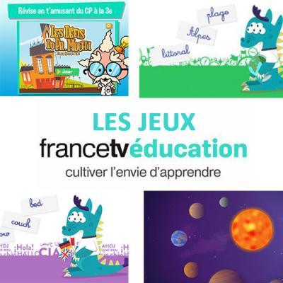 Des jeux pédagogiques en ligne pour apprendre tout en s'amusant avec Tête à modeler