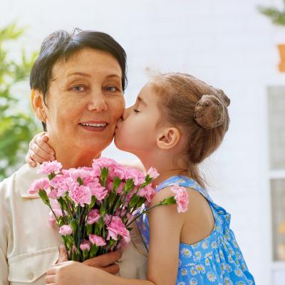 Fête des grands-mères 2019