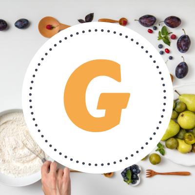 """Sommaire des fiches de cuisine commençant par la lettre """"G"""". Des recettes de cuisine comme gâteau, galette, gratin ... Classement alphabétique des fiches de cuisine de Tête à modeler,"""