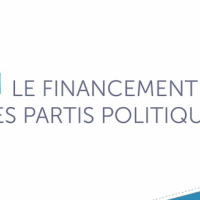 Le financement des partis politiques expliqué aux enfants par francetv éducation dans sa série Décod'Actu