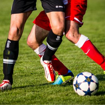 Foot, les grandes rencontres du Football