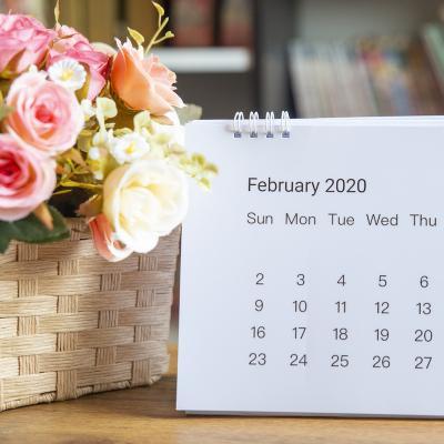 fevrier - mot du glossaire Tête à modeler. Définition et activités associées au mot fevrier.