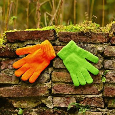 gant - mot du glossaire Tête à modeler. Définition et activités associées au mot gant.