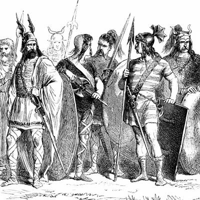 Gaule - mot du glossaire Tête à modeler. La Gaule est le nom donné pendant l'antiquité à ce qui deviendra la France ... Définition et activités associées au mot Gaule.