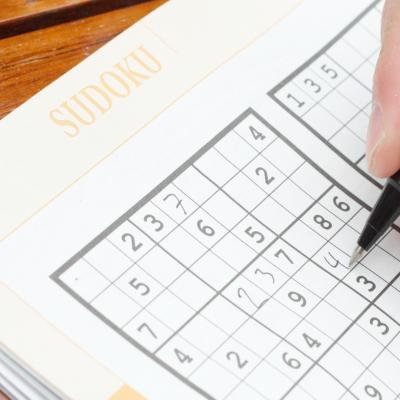 Grilles de Sudoku pour les enfants de maternelle et de primaire