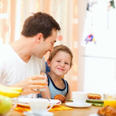Pour varier le petit dÈjeuner le week-end et les jours de vacances, dÈcouvrez les petits dÈjeuners d'Europe et du monde !