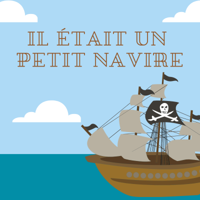 Il était un petit navire est une chanson pour enfant qui trouve ses origines dans des chants de marins. Devenue très populaire, elle est toujours chantée par les enfants avec autant de bonne humeur. Retrouvez les paroles, des anecdotes, la vidéo et des fi
