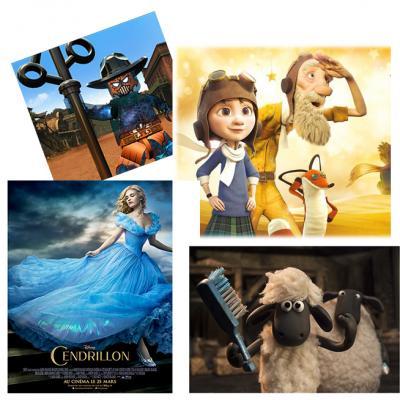 Actualité Films Enfant