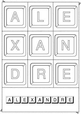 alexandre keystone