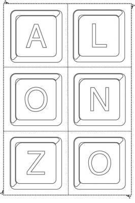 alonzo keystone
