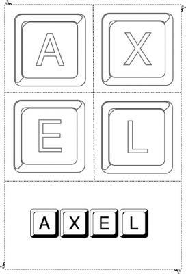 axel keystone