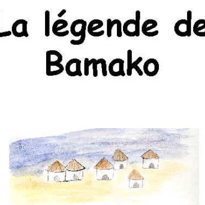 lire un conte africain