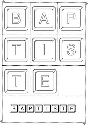 baptiste keystone