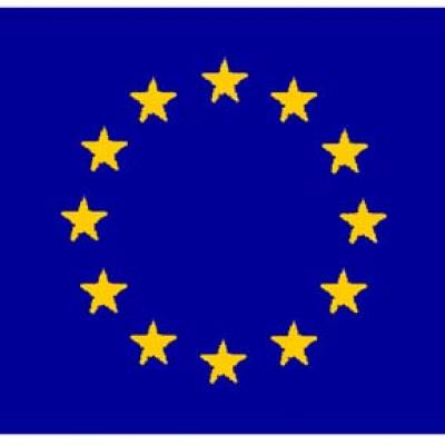 Fabriquer un drapeau de l'Union Européenne