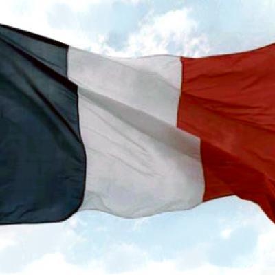 La France - République Française