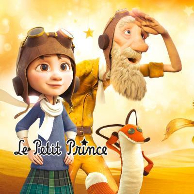 Le petit Prince, le film