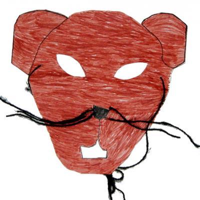 Fiche pratique pour réaliser un masque de lionceau