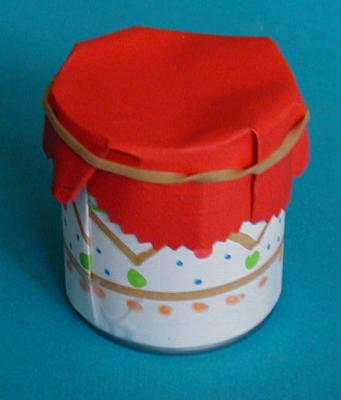 Fabriquer des maracasses avec des boîtes de conserve