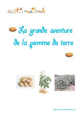 Histoire de la pomme de terre